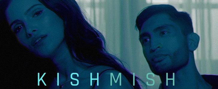 Kishmish Lyrics by Qaran ft Momina Mustehsan & Ash King