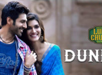 Duniya Lyrics from Luka Chuppi