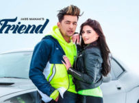 Girlfriend Lyrics by Jass Manak
