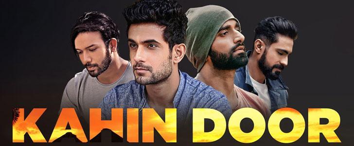 Kahin Door lyrics by Sanam Puri