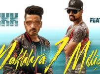 Nakhra 1 Million Lyrics by Arshhh