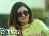 Pasand Teri Lyrics by Anmol Gagan Maan