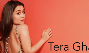 Tera Ghata Lyrics by Neha Kakkar