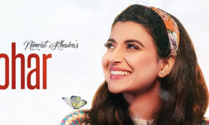 Tohar Lyrics by Nimrat Khaira