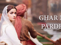Ghar More Pardesiya Lyrics from Kalank