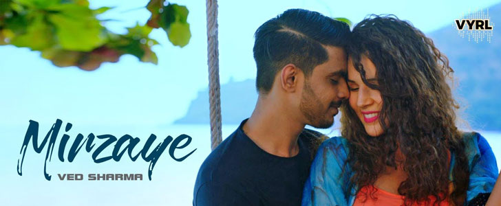 Mirzaye lyrics by Ved Sharma