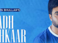 Adh Vichkar Lyrics by Nishawn Bhullar