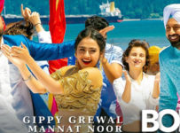 Boliyan lyrics by Gippy Grewal & Mannat Noor