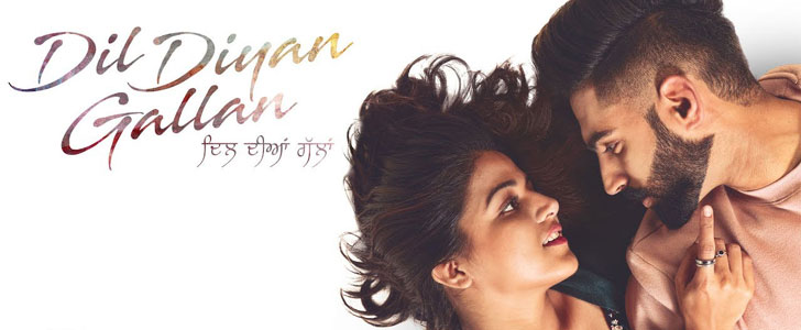 Dil Diyan Gallan Lyrics - Parmish Verma