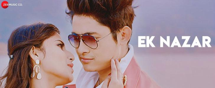 Ek Nazar lyrics by Zubeen Garg