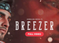 Breezer Lyrics by Armaan Bedil