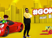 GO KICKO Lyrics by Badshah