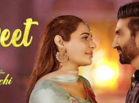 Taweet Lyrics by Preet Harpal