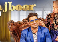 Majboor Lyrics by Raaj