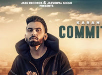 Commitment Lyrics by Karan Brar