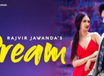 Dream Lyrics by Rajvir Jawanda