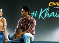 Khairiyat Lyrics from Chhichhore
