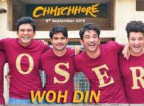 Woh Din Lyrics from Chhichhore