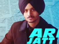 Arhi Jatt Di Lyrics by Nirvair Pannu
