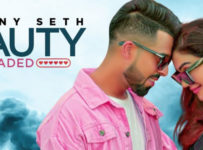 Beauty Overloaded Lyrics by Johny Seth