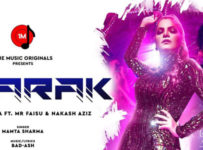 Tharak Lyrics by Mamta Sharma