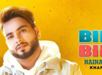 Bille Bille Naina Waliye Lyrics by Khan Bhaini