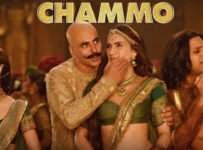 Chammo Lyrics from Housefull 4