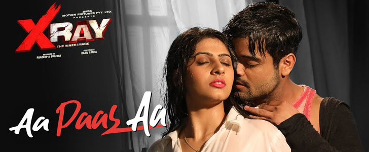 Aa Paas Aa lyrics from X Ray