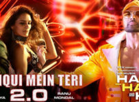 Ashiqui Mein Teri 2.0 Lyrics from Happy Hardy And Heer