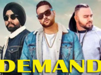 Demand Lyrics by Karan Aujla
