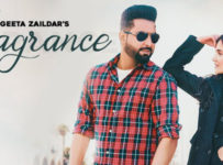 Fragrance Lyrics by Geeta Zaildar