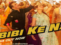 Habibi Ke Nain Lyrics from Dabangg 3