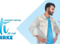 Juti Jharrke Lyrics by Hardeep Grewal