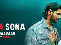 Kinna Sona Lyrics from Marjaavaan