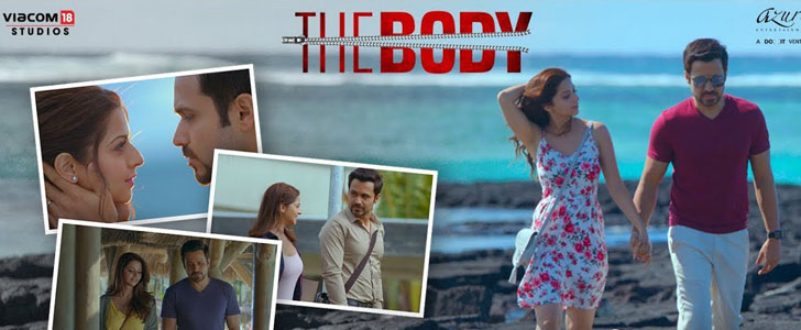 Main Janta Hoon lyrics from The Body