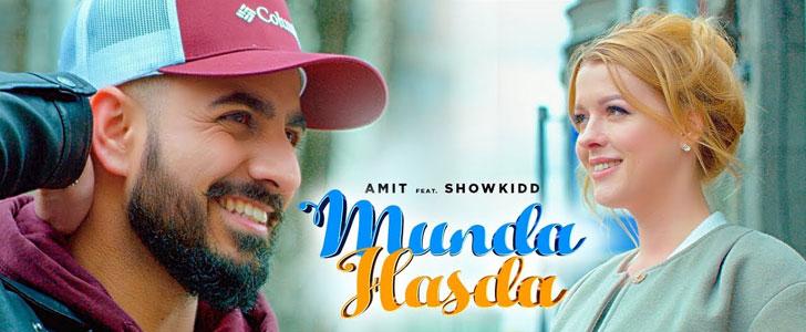 Munda Hasda lyrics by Amit