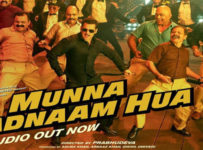 Munna Badnaam Hua Lyrics from Dabangg 3