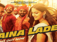 Naina Lade Lyrics from Dabangg 3