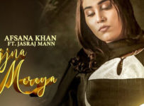 Sajjna Mereya Lyrics by Afsana Khan