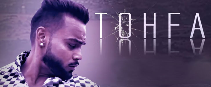 Tohfa Lyrics by Gurlez Akhtar and Indeep Bakshi