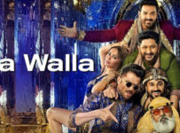 Walla Walla Lyrics from Pagalpanti
