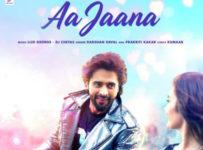 Aa Jaana Lyrics by Darshan Raval