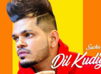 Dil Kudiyan De Lyrics by Sucha Yaar
