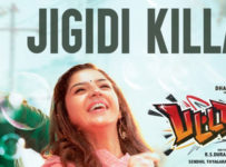 Jigidi Killaadi Lyrics from Pattas