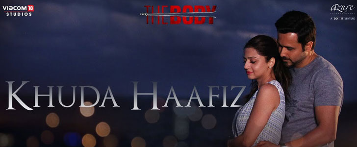 Khuda Hafiz lyrics from The Body