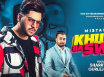 Khush Dilli Da Swag Lyrics by Sharry Maan