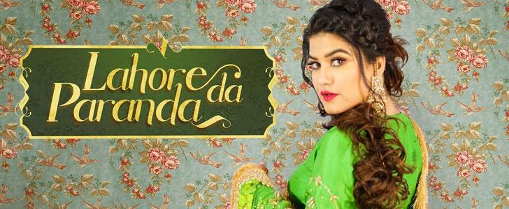 Lahore Da Paranda lyrics by Kaur B