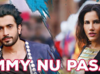 Mummy Nu Pasand Lyrics from Jai Mummy Di