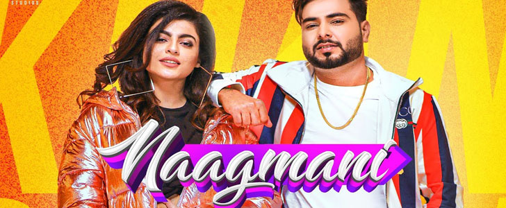 Naagmani lyrics by Khan Bhaini
