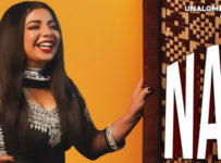 Nagni Lyrics by Jasmine Sandlas